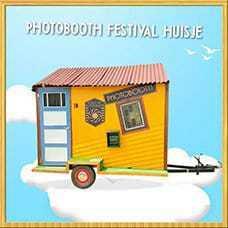 Festival Huisje kiezen