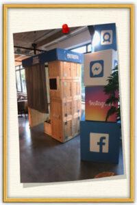 Photobooth Amsterdam Facebook